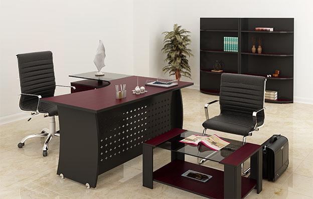 میز کارمندی دونا M 302