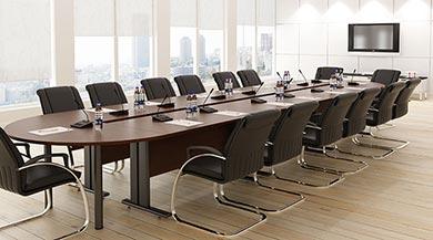میز کنفرانس M236