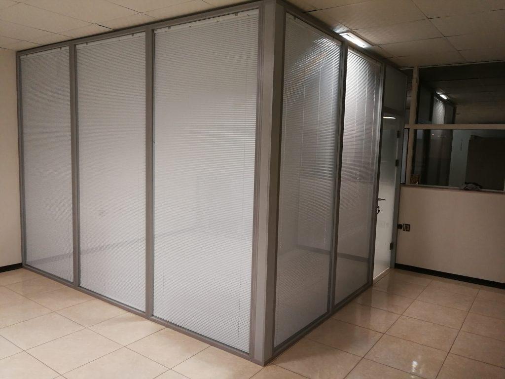 ام دی اف تمام شیشه K200 12 1024x768 - پارتیشن ام دی اف اداری