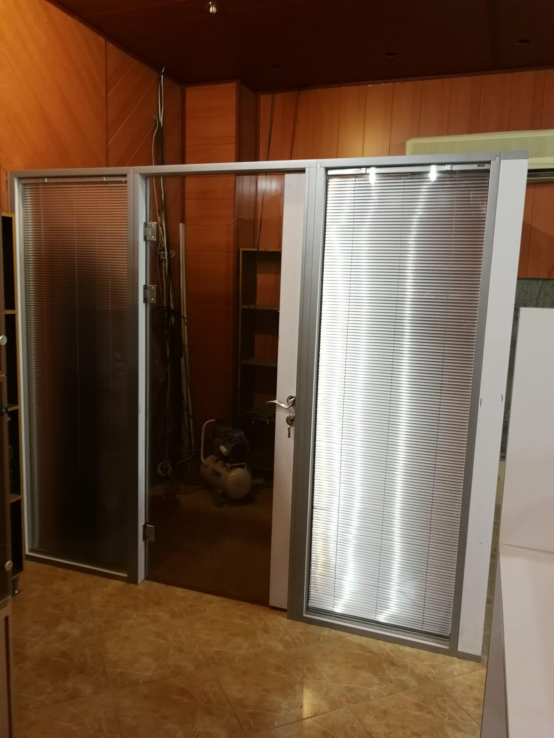 ام دی اف تمام شیشه K200 9 scaled - پارتیشن ام دی اف اداری