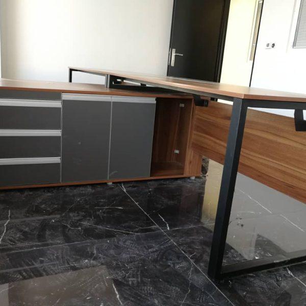 پایه فلزی پیوت v2001 10 600x600 - میز پایه فلزی