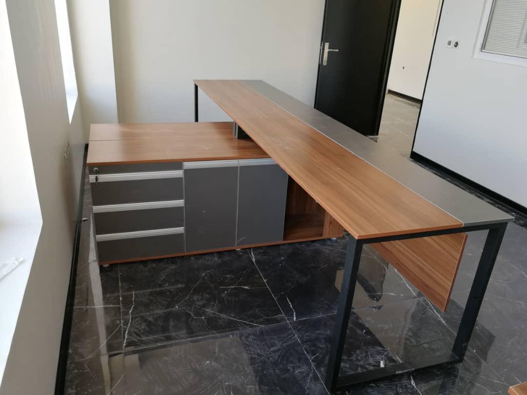 پایه فلزی پیوت v2001 3 - میز پایه فلزی