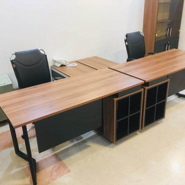 OVDY2783 600x600 - میز پایه فلزی